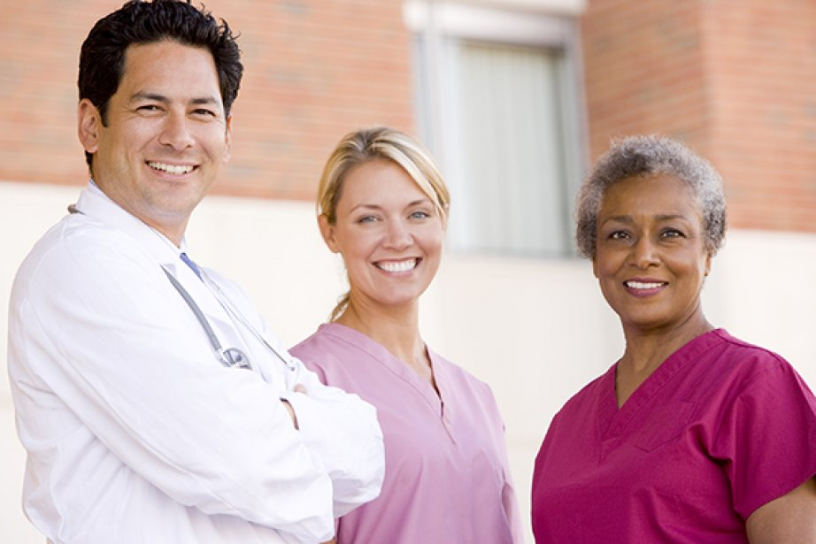 abhomes nurses